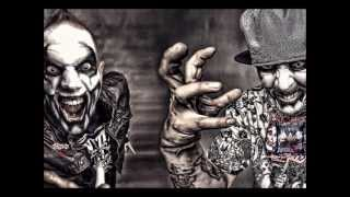 01 - Bad Side - Twiztid - Abominationz (2012)