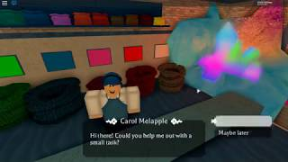 How TO Get The Sugar Crystal Egg On Roblox Egg Hunt 2018!