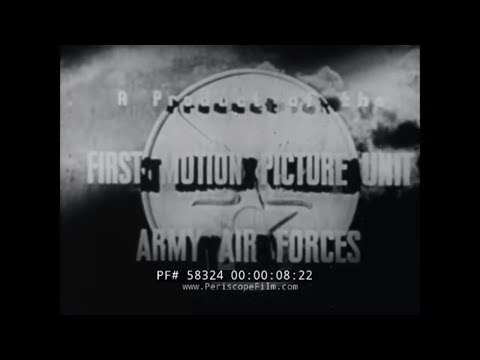 MILITARY FILM BLOOPERS   U.S. ARMY FIRST MOTION PICTURE UNIT  58324
