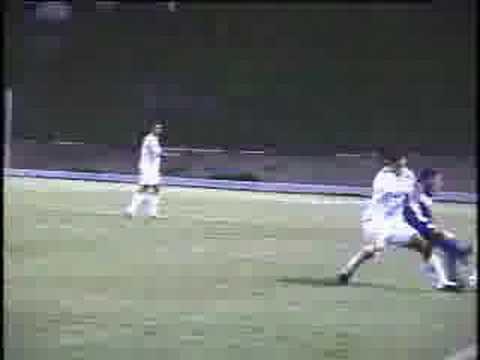 2006 TItan Men's Soccer Highlights