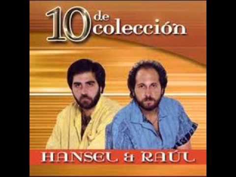 María Teresa y Danilo  Hansel y Raúl