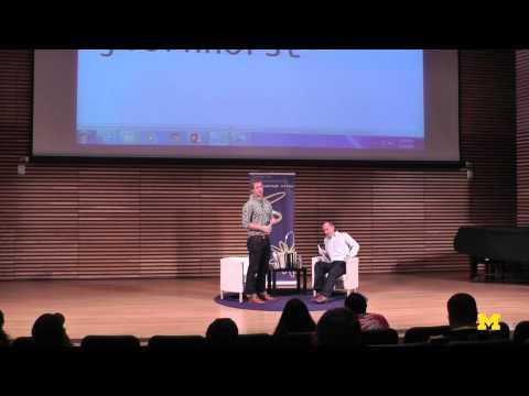Jason Bornhorst Entrepreneurship Hour Talk