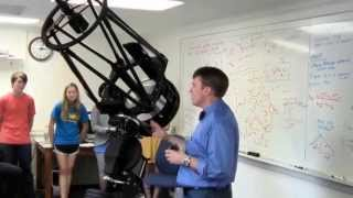 Astronomy with Skynet:  PROMPT Telescope
