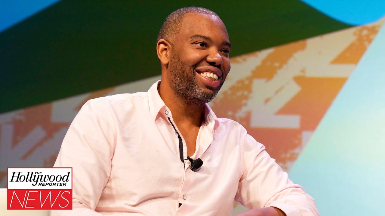 Ta-Nehisi Coates to Write New 'Superman' Film For Warner Bros. | THR News