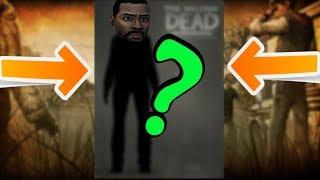 CHRISTA POWRÓCI? NOWA TAJEMNICZA POSTAĆ! - The Walking Dead The Final Season