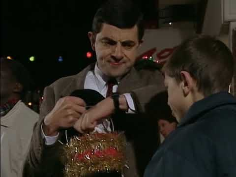 Mr Bean | Episode 7 | Original Version | Classic Mr Bean