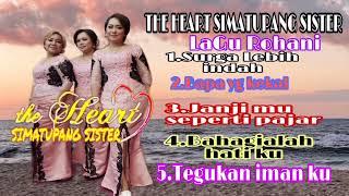 Download lagu The heart simatupang sister Lagu Rohani