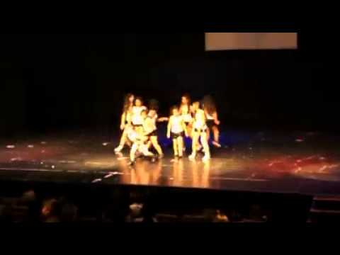 copa san fernando 2013 (bailarte danzas gym)