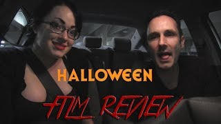 Halloween 2018 Spoiler Review