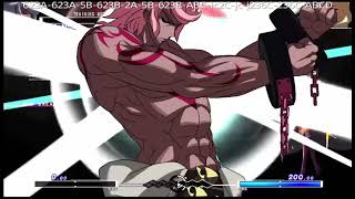 7月20日 祝発売! 家庭用対戦格闘ゲーム UNDER NIGHT IN-BIRTH Exe:L...