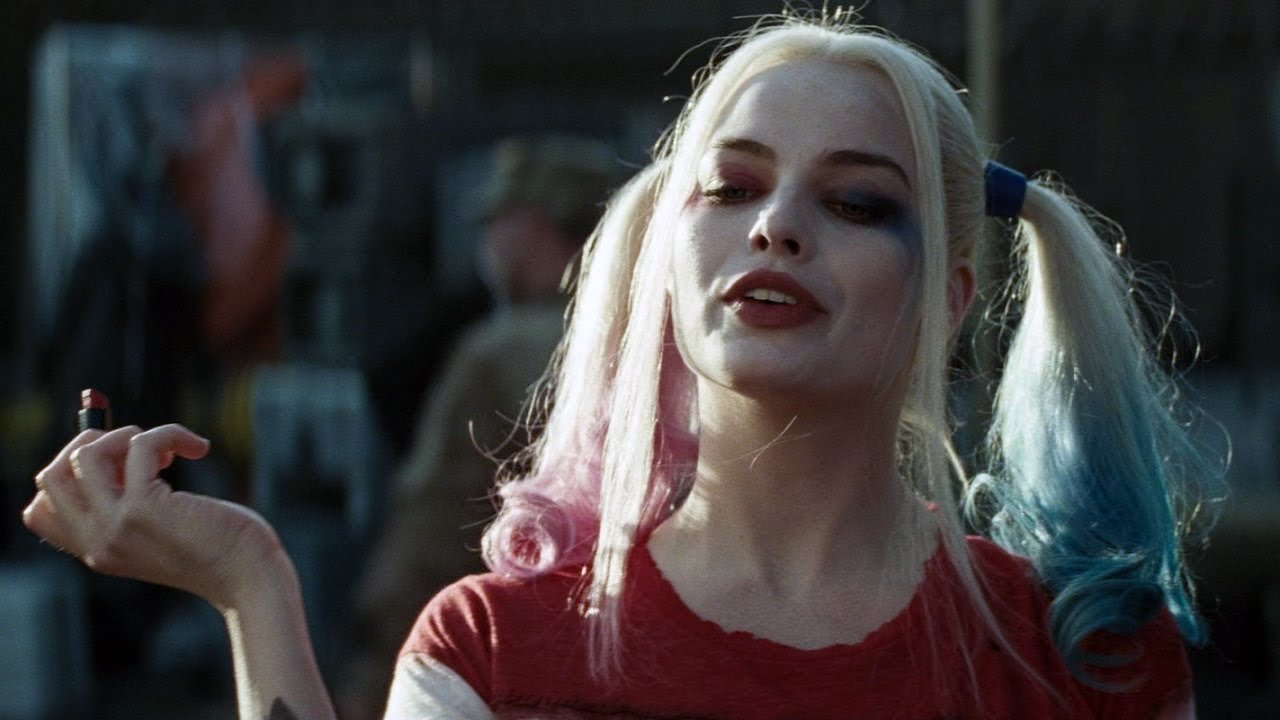 Download Midway City Airport dress-scene | Suicide Squad