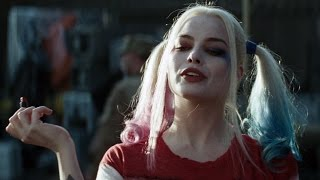 Midway City Airport Dress-scene | Suicide Squad