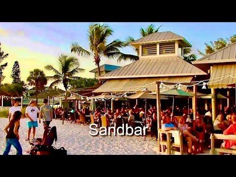 Sandbar Restaurant - Review - Anna Maria, FL