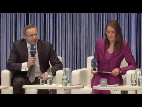 Finanzkrise 2.0 wie sicher ist unser Geld? (Invest 2016 Stuttgart)