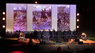 Когда мы были на войне - Сретенский хор в Херсонесе