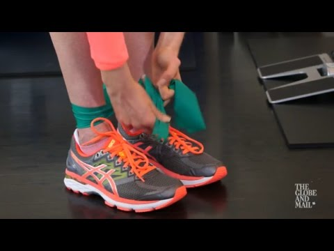 Fitness Basics: Get ready for running with band hops