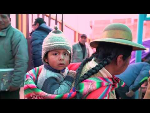Florida Hospital Doctors visit Peru, 2017