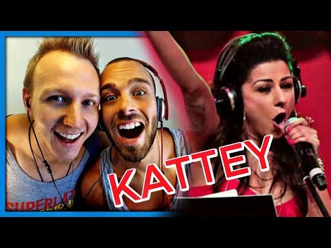'Kattey' - Ram Sampath, Bhanvari Devi, Hard Kaur - Coke Studio @ MTV Season 3 | Reaction by RnJ