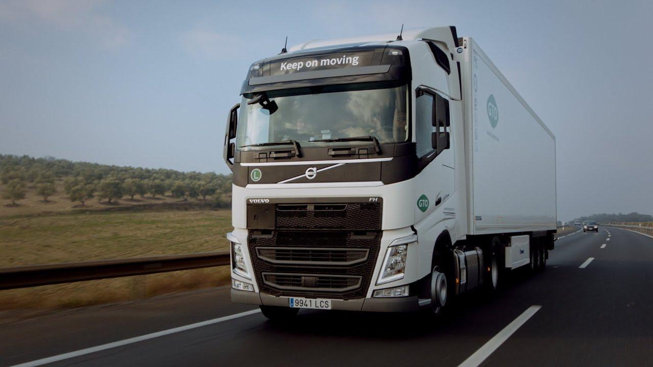 Volvo fh fogyasztás