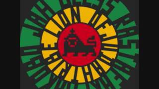 Watch Uwe Banton Jah Roots video