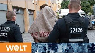 Araber-Clans: So geht Berlin jetzt gegen kriminelle Großfamilien vor