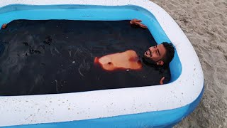 COCA COLA BATH