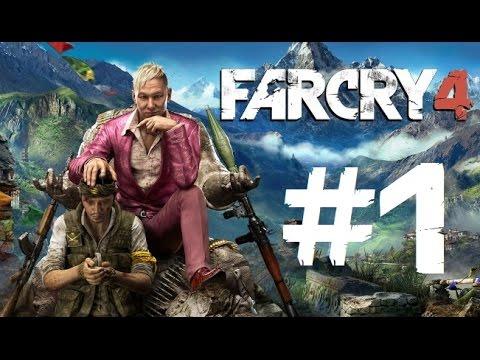 Far Cry 4 | Let's Play en Español | Capitulo 1