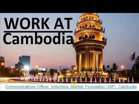 New Job In Cambodia 2019//How To Get Job In Cambodia//New Job Openings In Cambodia