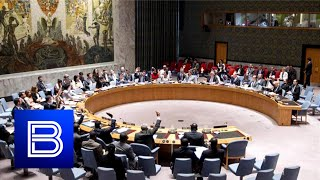 UNSC In Total Deadlock! No One Knows What to Do With Arrogant Turkey!