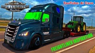 """[""""american"""", """"truck"""", """"simulator"""", """"american truck simulator"""", """"mod"""", """"freightliner"""", """"trucks"""", """"truck videos"""", """"simulator games"""", """"simulator 2017"""", """"simulator videos"""", """"ats"""", """"american truck simulator mod review"""", """"american truck simulator gameplay"""", """"am"""
