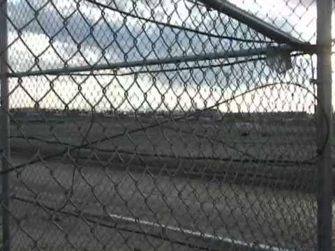 7-5-13 Mini Heat - Casper Speedway