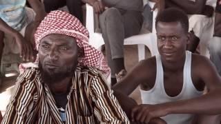 Djibouti: Les dangers de la migration irrégulière