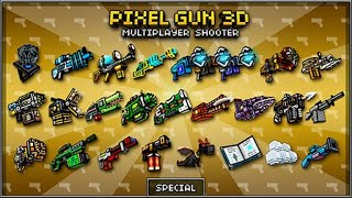 (Patched, Sorry guys) How To Get 1,000 Coins In Pixel Gun 3D!!! No Hack