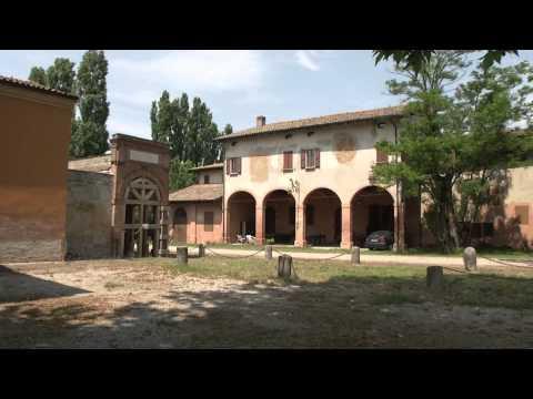 La casa dalle finestre che ridono le locations youtube - Casa finestre che ridono ...