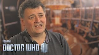 Doctor Who: Steven Moffat introduces Thin Ice - Series 10 Episode 3 - BBC One