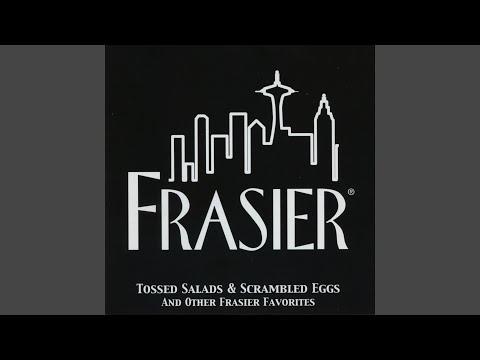 Tossed Salads & Scrambled Eggs