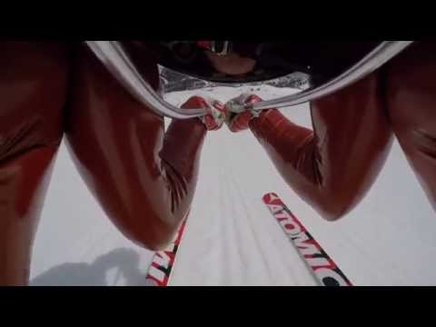 Vars - Speed Skiing World Record Attempt 2015 - Official Report