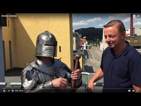 Heiliger Bimbam: Bislang Ungesehenes und Friedrich Schillers Lied von der Glocke