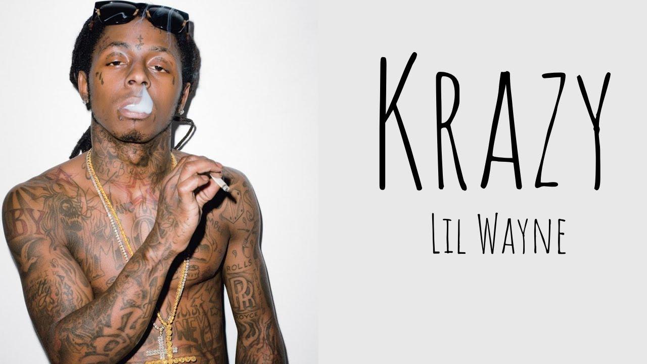 Download Lil Wayne - Krazy (Lyrics)