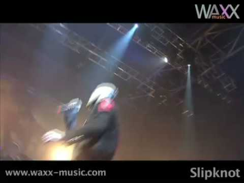 Slipknot - The Blister Exists (Live)
