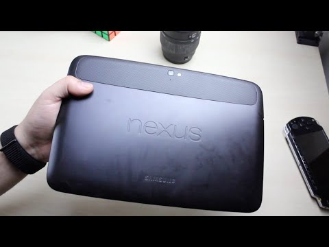 NEXUS 10 In 2018! (Should You Still Buy It?) (Review)