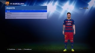 PES 2016 | PC | PES Professionals Patch V 3.1 | Links en descripción