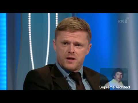 Damien Duff Henderson is not a proper Liverpool captain