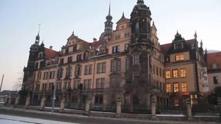 Дрезден достопримечательности(Достопримечательности Дрездена, которые мы успели бегло осмотреть буквально за час, находятся в Старом..., 2017-02-16T12:16:37.000Z)