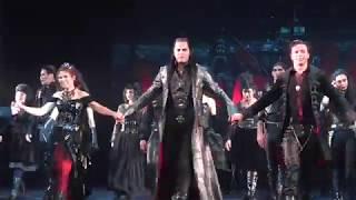 Бал вампиров - Поклоны [12.06.2018]