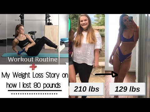 how-i-lost-80-pounds-+-workout-routine-//-weight-loss-story-//-cat-rowan
