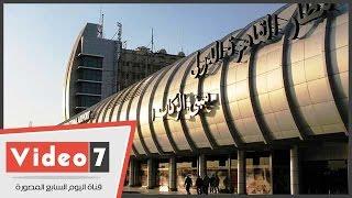 بالفيديو..رئيس ميناء القاهرة الجوى: