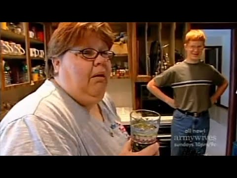 BadlandsChugs Wife Swap Alcorn/Booker Clip 2 from YouTube · Duration:  3 minutes 56 seconds