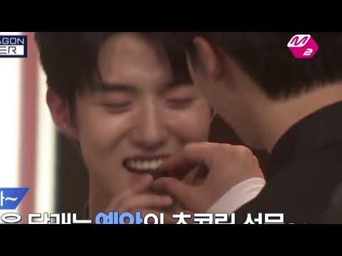 Yeoone X Yanan  - Their Life-long Friendship [celebrating 1k Subscribers]
