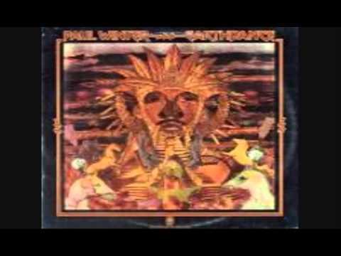 Icarus - The Paul Winter Consort